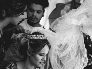 O casamento de Júlia e Gabriel 1