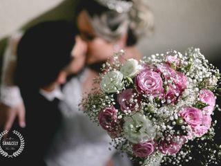 O casamento de Júlia e Gabriel