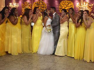 O casamento de Andresa  e Bruno  2