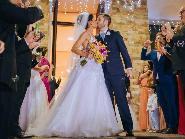 O casamento de Livia e Antonio