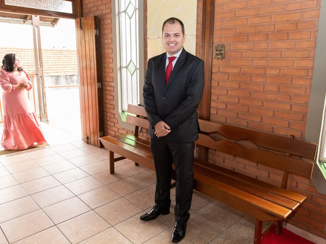 O casamento de Beto e Ruama em São Bernardo do Campo, São Paulo 3