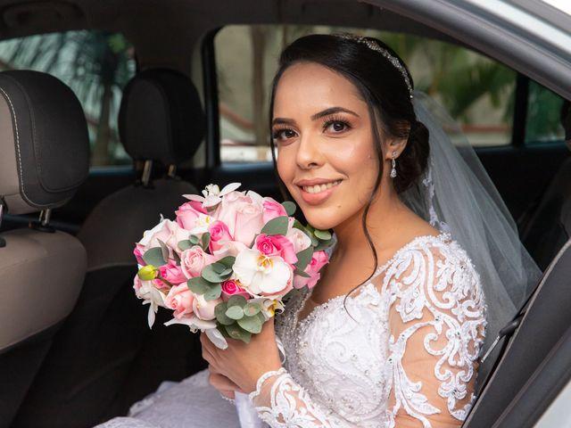 O casamento de Beto e Ruama em São Bernardo do Campo, São Paulo 4
