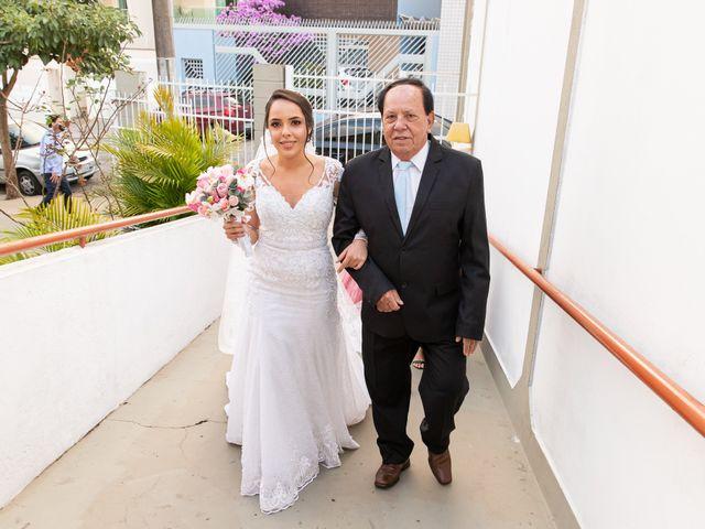 O casamento de Beto e Ruama em São Bernardo do Campo, São Paulo 6