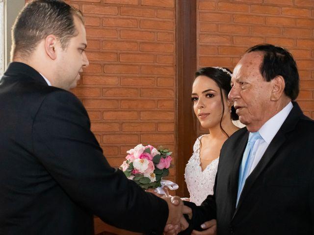 O casamento de Beto e Ruama em São Bernardo do Campo, São Paulo 7
