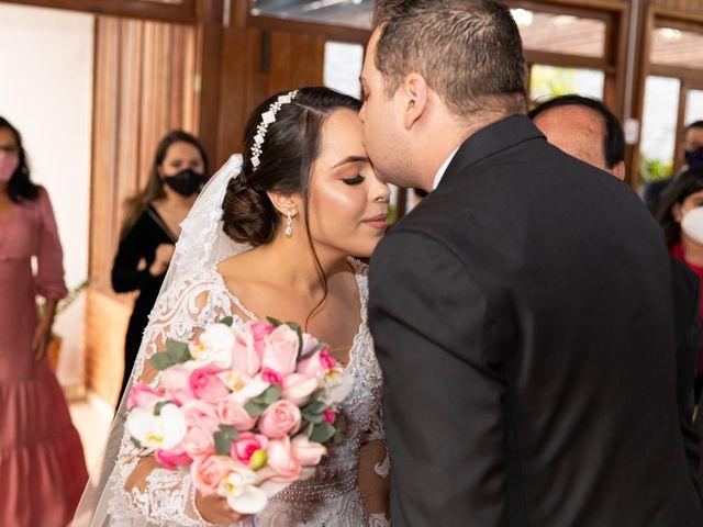 O casamento de Beto e Ruama em São Bernardo do Campo, São Paulo 8