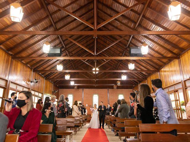 O casamento de Beto e Ruama em São Bernardo do Campo, São Paulo 9