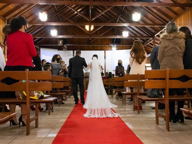 O casamento de Beto e Ruama em São Bernardo do Campo, São Paulo 10