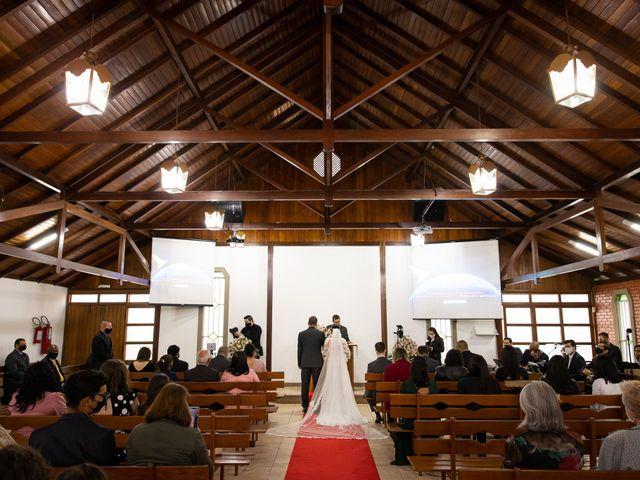 O casamento de Beto e Ruama em São Bernardo do Campo, São Paulo 11