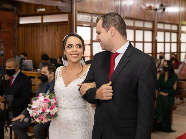 O casamento de Beto e Ruama em São Bernardo do Campo, São Paulo 13