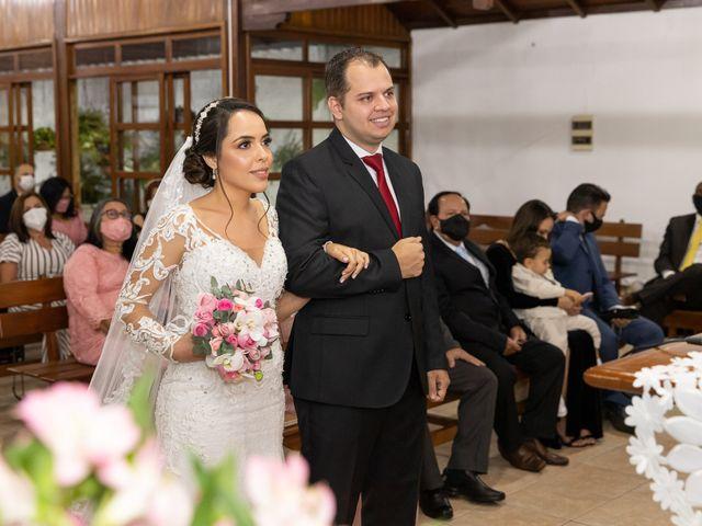 O casamento de Beto e Ruama em São Bernardo do Campo, São Paulo 14