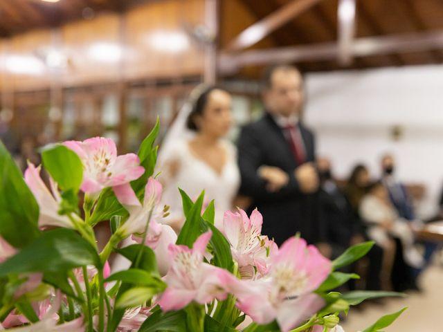 O casamento de Beto e Ruama em São Bernardo do Campo, São Paulo 15