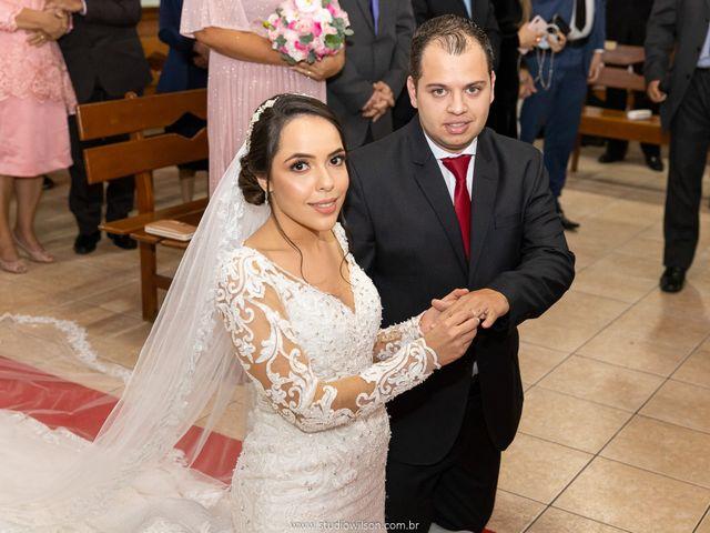 O casamento de Beto e Ruama em São Bernardo do Campo, São Paulo 18