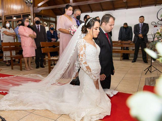 O casamento de Beto e Ruama em São Bernardo do Campo, São Paulo 20