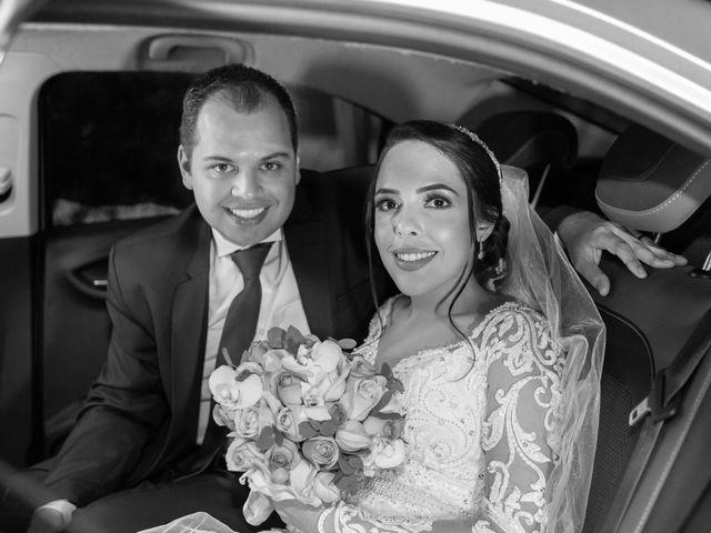 O casamento de Beto e Ruama em São Bernardo do Campo, São Paulo 24
