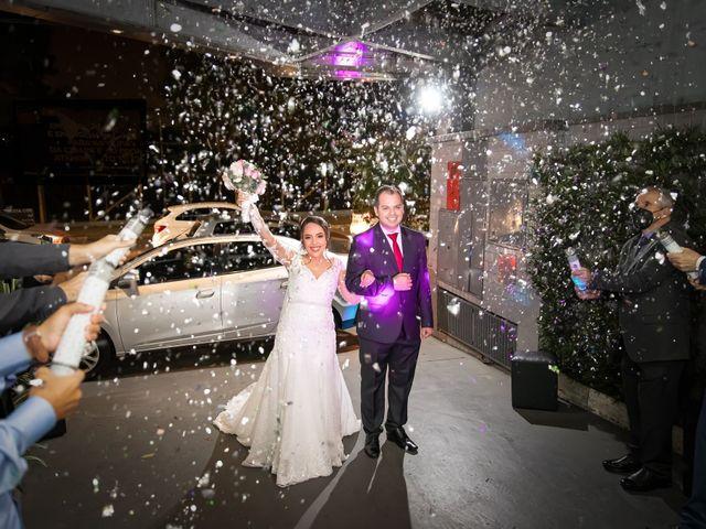 O casamento de Beto e Ruama em São Bernardo do Campo, São Paulo 29