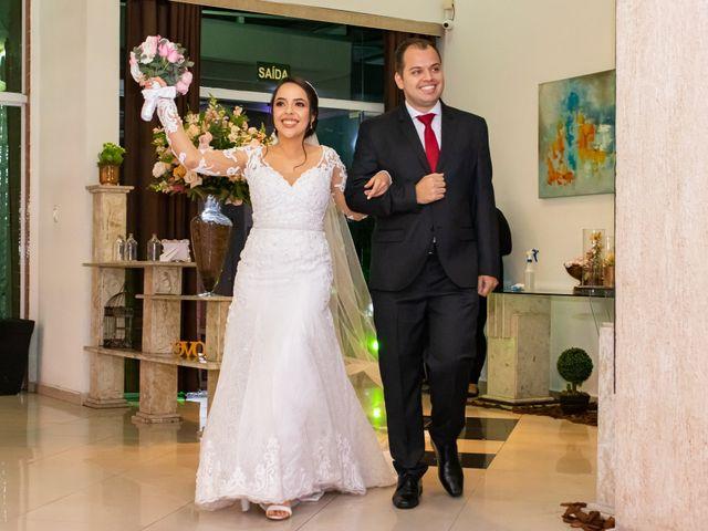 O casamento de Beto e Ruama em São Bernardo do Campo, São Paulo 30