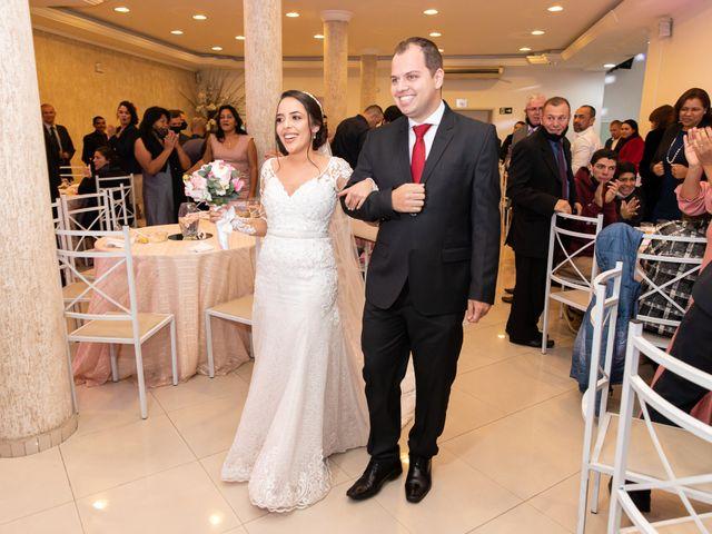 O casamento de Beto e Ruama em São Bernardo do Campo, São Paulo 31