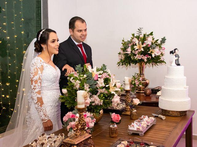 O casamento de Beto e Ruama em São Bernardo do Campo, São Paulo 32