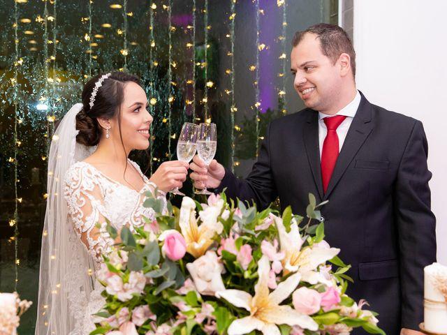 O casamento de Beto e Ruama em São Bernardo do Campo, São Paulo 33
