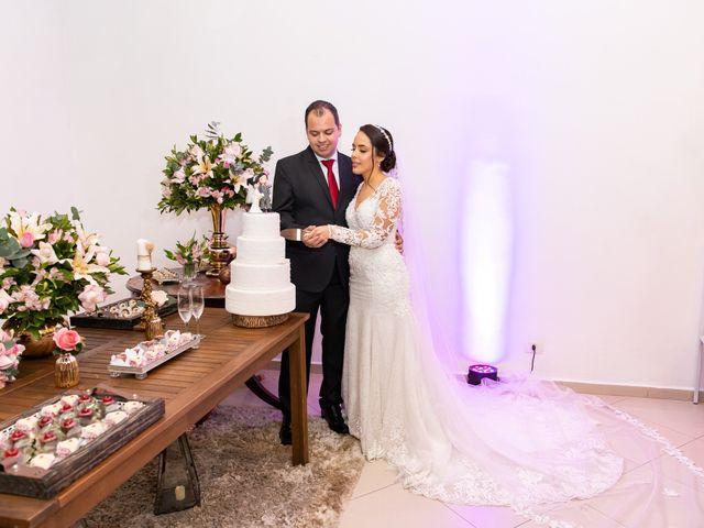 O casamento de Beto e Ruama em São Bernardo do Campo, São Paulo 35