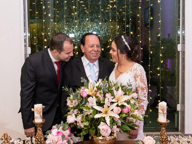 O casamento de Beto e Ruama em São Bernardo do Campo, São Paulo 36