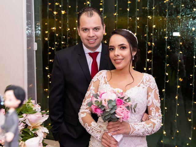 O casamento de Beto e Ruama em São Bernardo do Campo, São Paulo 37