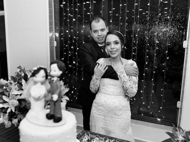 O casamento de Beto e Ruama em São Bernardo do Campo, São Paulo 39