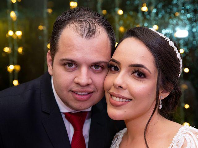 O casamento de Beto e Ruama em São Bernardo do Campo, São Paulo 40