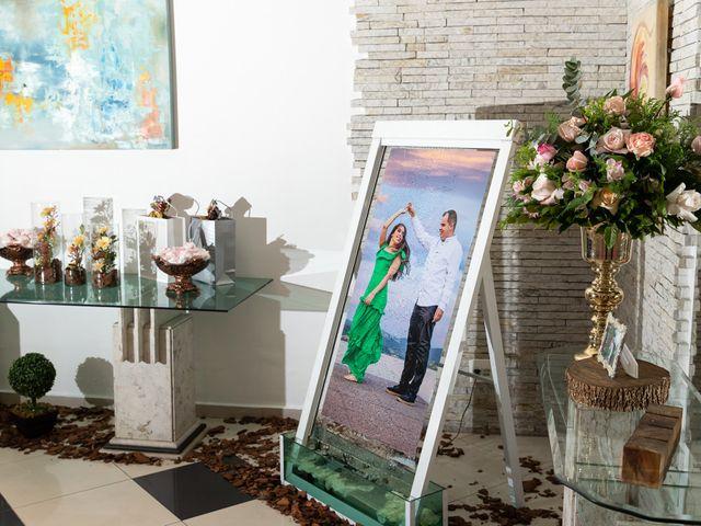 O casamento de Beto e Ruama em São Bernardo do Campo, São Paulo 42