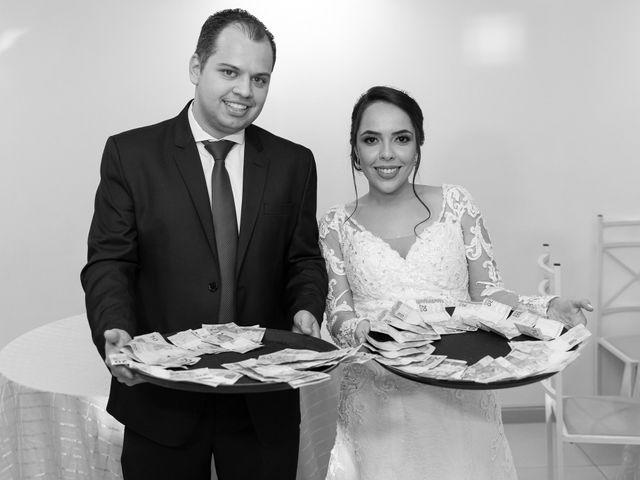 O casamento de Beto e Ruama em São Bernardo do Campo, São Paulo 43