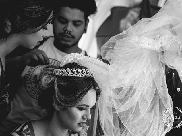 O casamento de Gabriel e Júlia em São Paulo, São Paulo 3