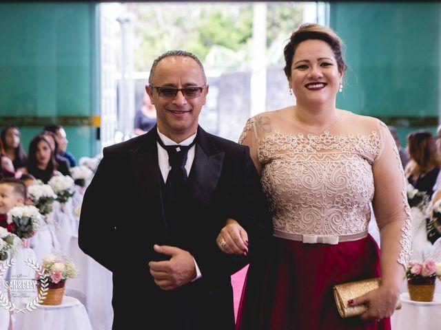 O casamento de Gabriel e Júlia em São Paulo, São Paulo 7