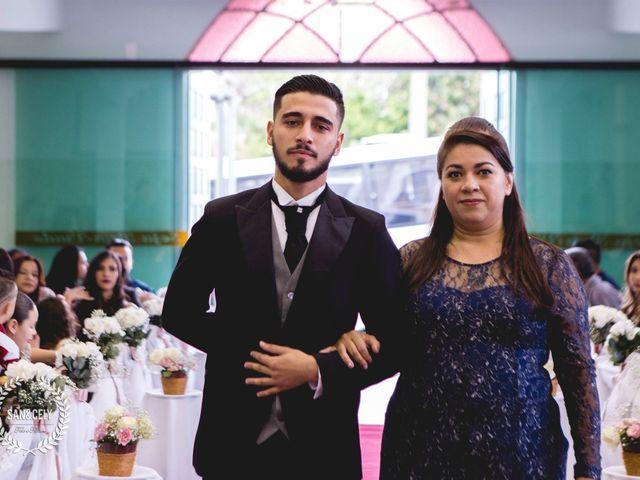 O casamento de Gabriel e Júlia em São Paulo, São Paulo 8