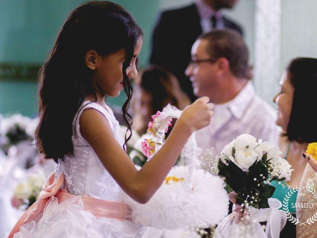 O casamento de Gabriel e Júlia em São Paulo, São Paulo 11