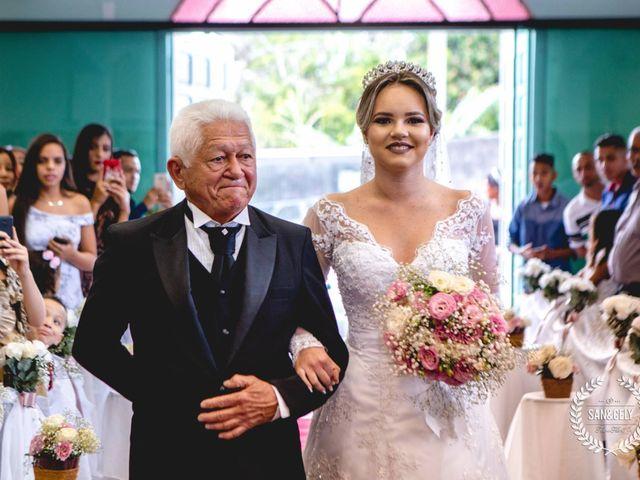 O casamento de Gabriel e Júlia em São Paulo, São Paulo 13