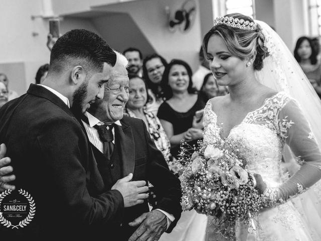 O casamento de Gabriel e Júlia em São Paulo, São Paulo 14