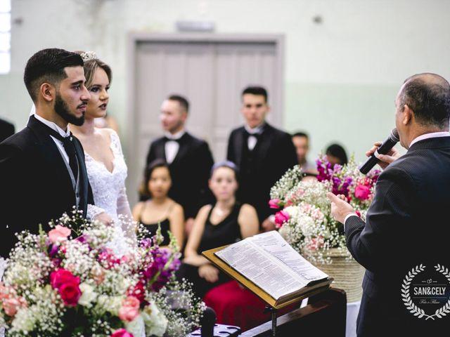 O casamento de Gabriel e Júlia em São Paulo, São Paulo 16
