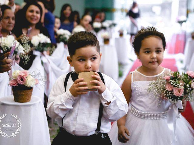 O casamento de Gabriel e Júlia em São Paulo, São Paulo 17
