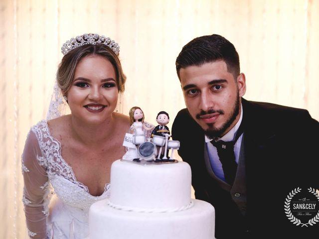 O casamento de Gabriel e Júlia em São Paulo, São Paulo 2