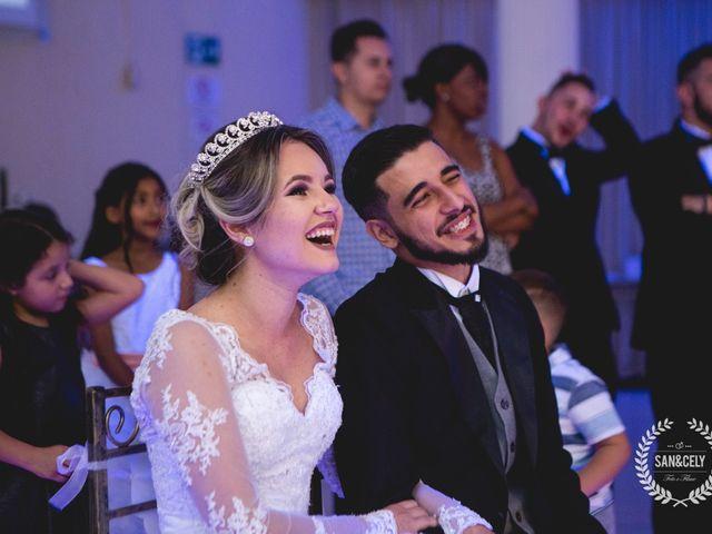 O casamento de Gabriel e Júlia em São Paulo, São Paulo 30