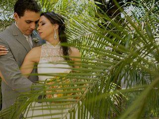 O casamento de Darjana e João Paulo 1