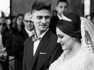 O casamento de Tainá e Lucas