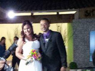 O casamento de Anna Cristina e Gilberto 2