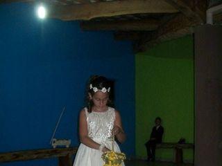 O casamento de Anna Cristina e Gilberto 3
