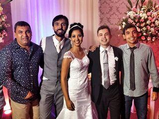O casamento de Bruna e Victor 1