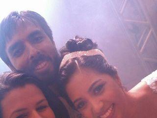 O casamento de Bruna e Victor 2