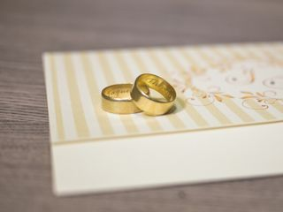 O casamento de Jaqueline e Thiago 3