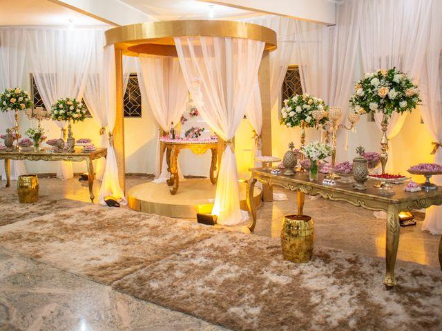 O casamento de Gabriel e Virginia em Anápolis, Goiás 2