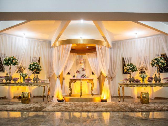 O casamento de Gabriel e Virginia em Anápolis, Goiás 4