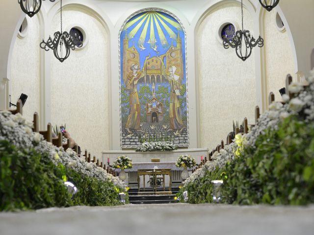 O casamento de Gabriel e Virginia em Anápolis, Goiás 5